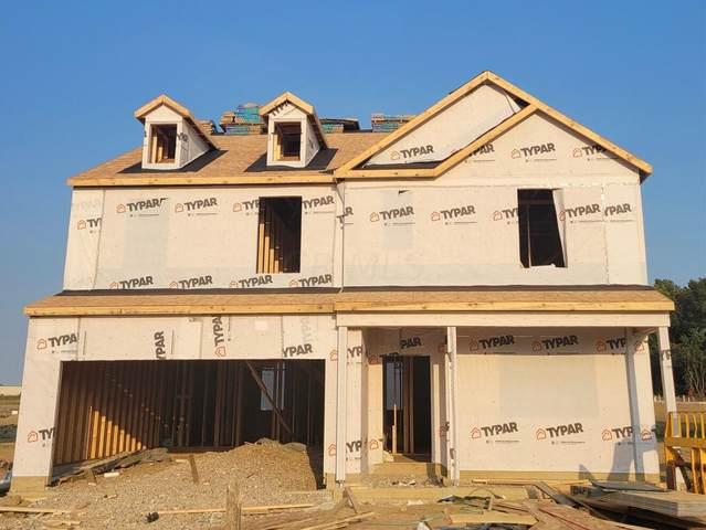 3313 Butternut Lane Lot 110, Hebron, OH 43025 (MLS #221024618) :: RE/MAX ONE