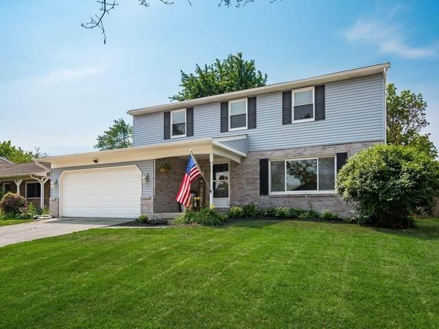 2067 Queensbridge Drive, Columbus, OH 43235 (MLS #221024667) :: Signature Real Estate