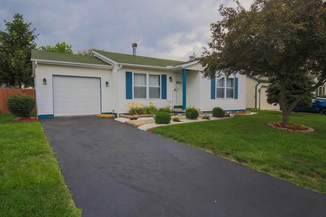3126 El Nino Drive, Columbus, OH 43204 (MLS #221025456) :: Signature Real Estate