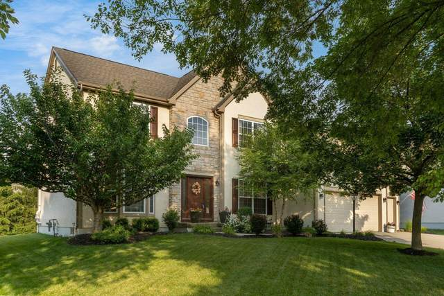 3234 Walkerview Drive, Hilliard, OH 43026 (MLS #221026433) :: Signature Real Estate
