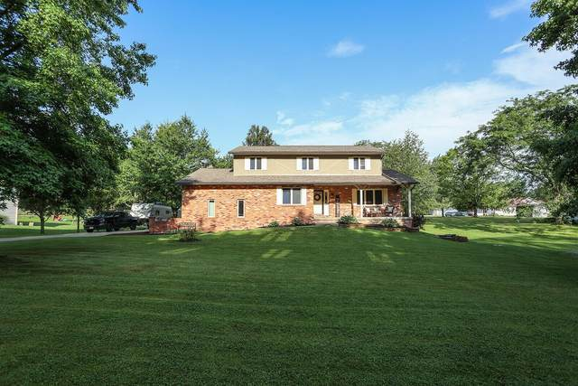 433 Betz Road NW, Lancaster, OH 43130 (MLS #221026567) :: Berkshire Hathaway HomeServices Crager Tobin Real Estate