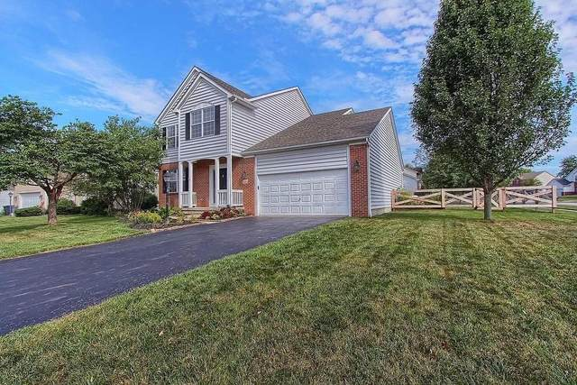 66 Trail E, Etna, OH 43062 (MLS #221026624) :: The Raines Group