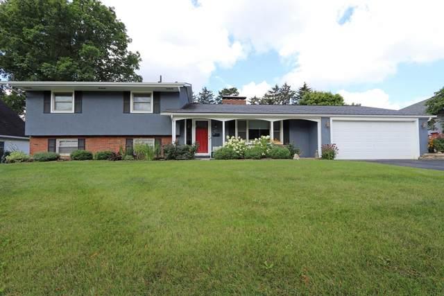 4221 Evansdale Road, Columbus, OH 43214 (MLS #221027059) :: Sam Miller Team