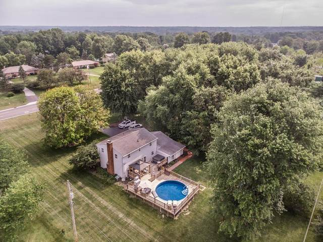 3270 E Powell Road, Lewis Center, OH 43035 (MLS #221027149) :: The Raines Group