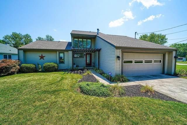 1985 Huron Drive, London, OH 43140 (MLS #221027177) :: Signature Real Estate