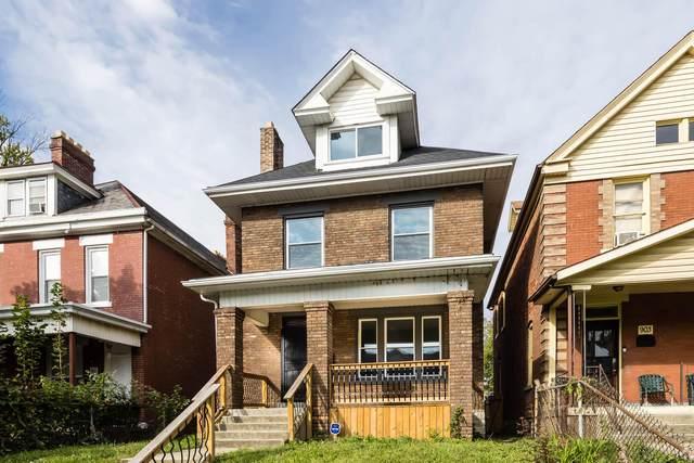 907 Linwood Avenue, Columbus, OH 43206 (MLS #221028201) :: Signature Real Estate