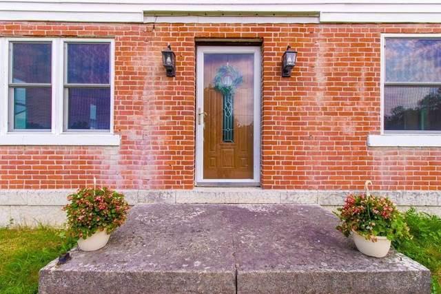 9028 Zane Trail Road, Circleville, OH 43113 (MLS #221028412) :: CARLETON REALTY
