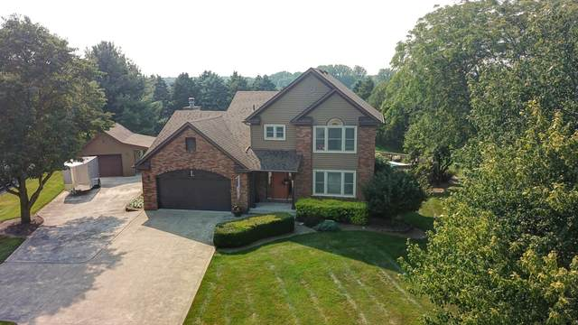 6253 Hughes Road, Prospect, OH 43342 (MLS #221028670) :: Berkshire Hathaway HomeServices Crager Tobin Real Estate