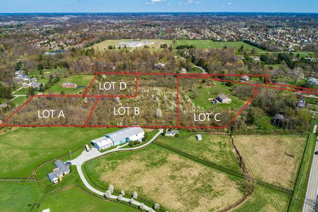 6300 Clark State Road Lot C, Gahanna, OH 43230 (MLS #221028947) :: RE/MAX ONE