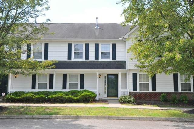 613 E West River Drive 17-613, Grove City, OH 43123 (MLS #221029010) :: Simply Better Realty