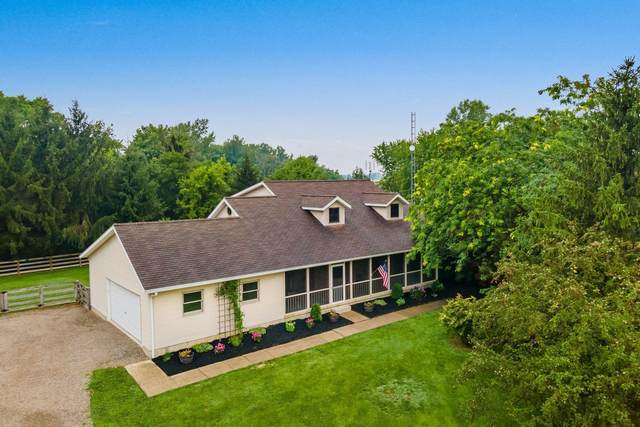 26801 State Route 739, Raymond, OH 43067 (MLS #221029323) :: The Raines Group