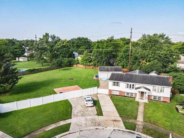 2486 Opal Court, Grove City, OH 43123 (MLS #221029602) :: Exp Realty