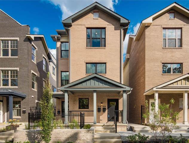 1306 Forsythe Avenue B, Columbus, OH 43201 (MLS #221029718) :: RE/MAX ONE