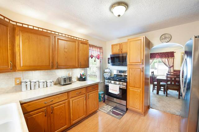 134 Lilac Lane, Ashland, OH 44805 (MLS #221030772) :: ERA Real Solutions Realty