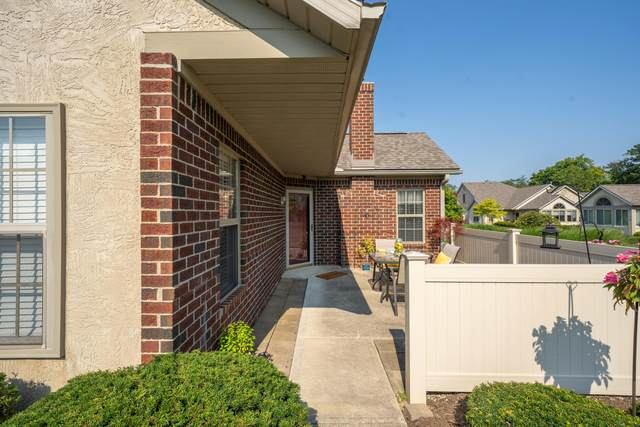 199 Stonebend Drive, Powell, OH 43065 (MLS #221030844) :: Greg & Desiree Goodrich | Brokered by Exp