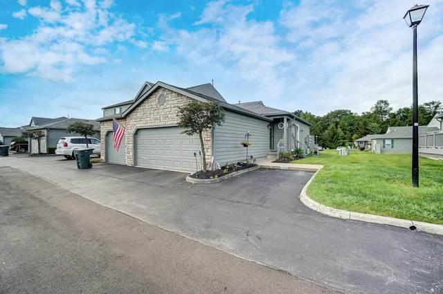 4105 Blendon Point Drive 64E, Columbus, OH 43230 (MLS #221032226) :: Greg & Desiree Goodrich   Brokered by Exp