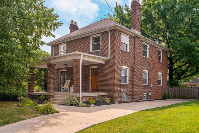 1521 W 1st Avenue, Grandview Heights, OH 43212 (MLS #221032696) :: Sandy with Perfect Home Ohio