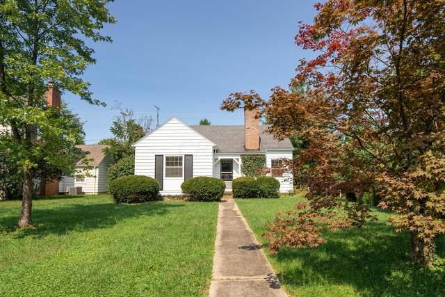 2602 E Livingston Avenue, Bexley, OH 43209 (MLS #221032820) :: Signature Real Estate