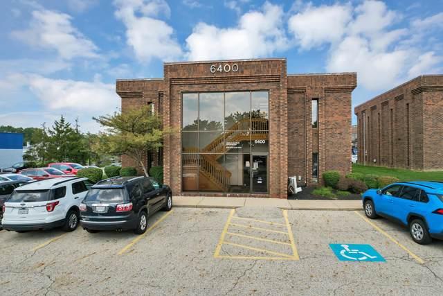 6400 E Main Street, Reynoldsburg, OH 43068 (MLS #221034817) :: Signature Real Estate