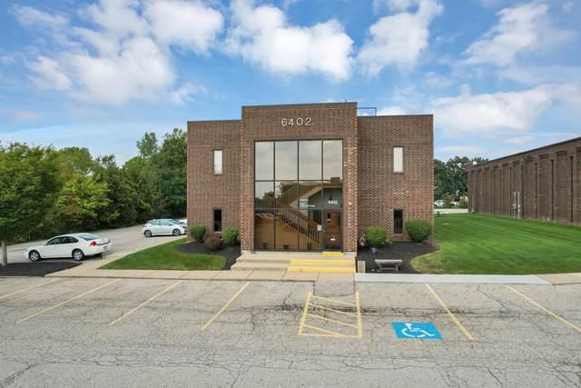 6402 E Main Street, Reynoldsburg, OH 43068 (MLS #221034937) :: Signature Real Estate