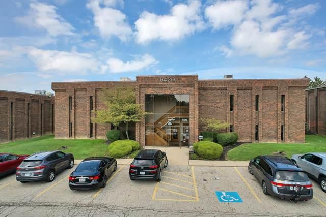6420 E Main Street, Reynoldsburg, OH 43068 (MLS #221034940) :: Signature Real Estate