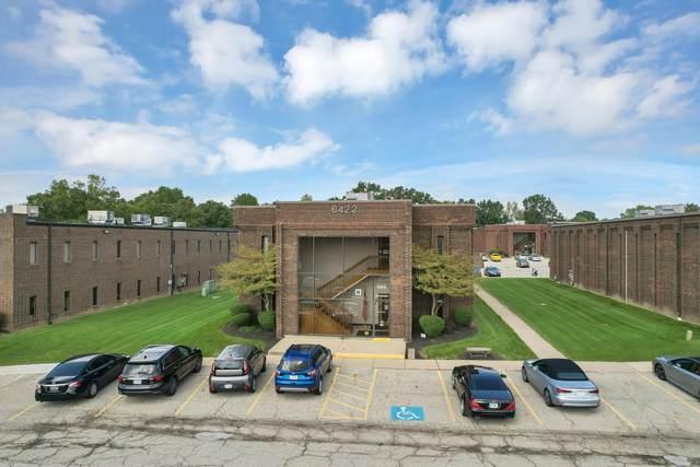 6422 E Main Street, Reynoldsburg, OH 43068 (MLS #221034943) :: Signature Real Estate