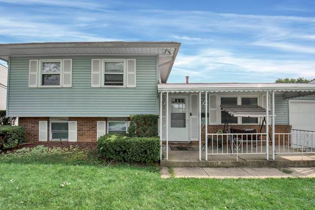 2186 Easthaven Drive, Columbus, OH 43232 (MLS #221034956) :: Greg & Desiree Goodrich | Brokered by Exp