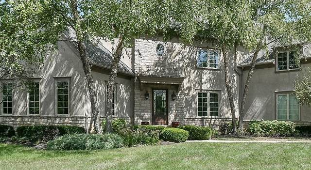 6895 Macneil Drive, Dublin, OH 43017 (MLS #221035702) :: ERA Real Solutions Realty