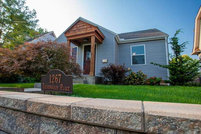 1267 Thornwood Place, Columbus, OH 43212 (MLS #221036063) :: Sandy with Perfect Home Ohio