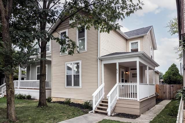 57 S Cypress Avenue, Columbus, OH 43222 (MLS #221037212) :: Susanne Casey & Associates