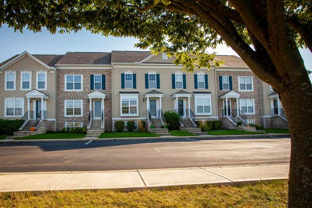 5934 Bridgehampton Drive, New Albany, OH 43054 (MLS #221037353) :: Millennium Group