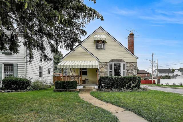 696 Chestershire Road, Columbus, OH 43204 (MLS #221037516) :: RE/MAX ONE