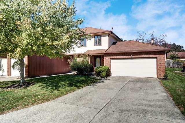 1854 Misty Way, Columbus, OH 43232 (MLS #221038139) :: Signature Real Estate