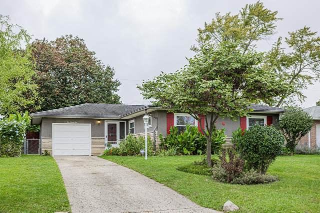 1091 Chestershire Road, Columbus, OH 43204 (MLS #221038414) :: RE/MAX ONE