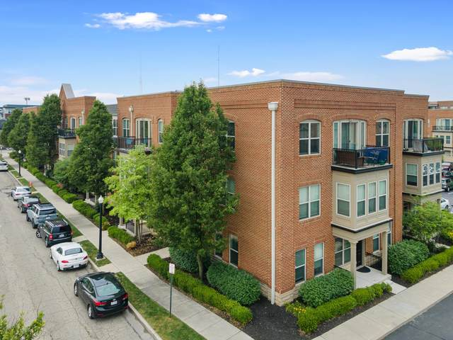 953 Ingleside Avenue #316, Columbus, OH 43215 (MLS #221038611) :: Berkshire Hathaway HomeServices Crager Tobin Real Estate