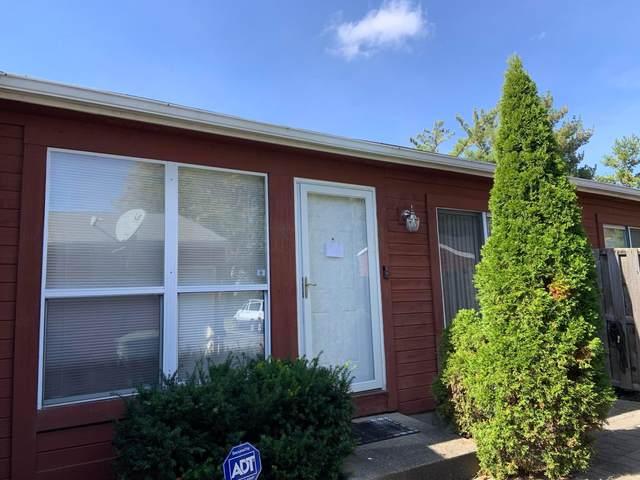855 Pineway Drive, Worthington, OH 43085 (MLS #221040119) :: Ackermann Team