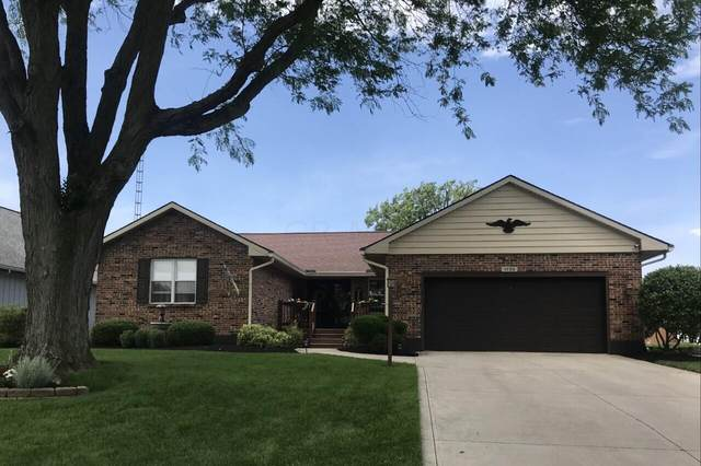 1730 Westminster Road, Marion, OH 43302 (MLS #221040733) :: Jamie Maze Real Estate Group