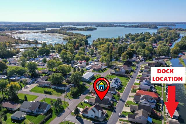 11322 Northlake Drive, Lakeview, OH 43331 (MLS #221041470) :: Berkshire Hathaway HomeServices Crager Tobin Real Estate