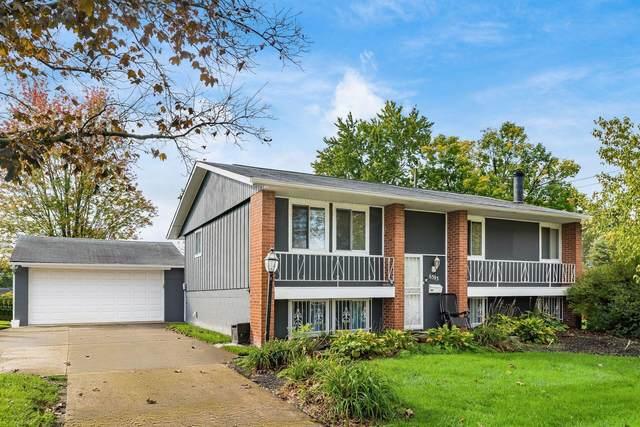 6393 Retton Road, Reynoldsburg, OH 43068 (MLS #221042024) :: Simply Better Realty