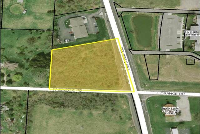 0 Us Highway 23, Lewis Center, OH 43035 (MLS #215004042) :: The Willcut Group