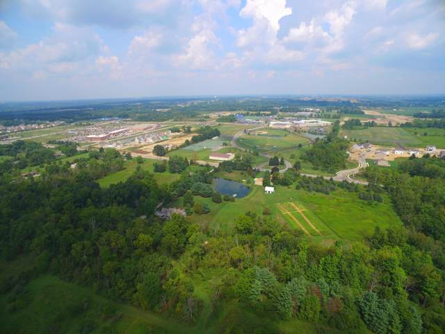 696 Lewis Center Road, Lewis Center, OH 43035 (MLS #215007732) :: Ackermann Team