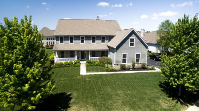 6947 Jennifer Ann Drive, Lewis Center, OH 43035 (MLS #217011544) :: Berkshire Hathaway Home Services Crager Tobin Real Estate
