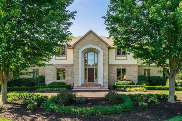 1860 White Oak Drive, Delaware, OH 43015 (MLS #217018855) :: Berkshire Hathaway Home Services Crager Tobin Real Estate