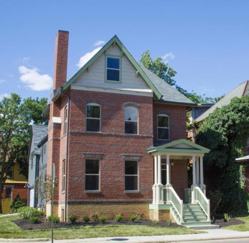 816 Oak Street, Columbus, OH 43205 (MLS #217022357) :: Core Ohio Realty Advisors