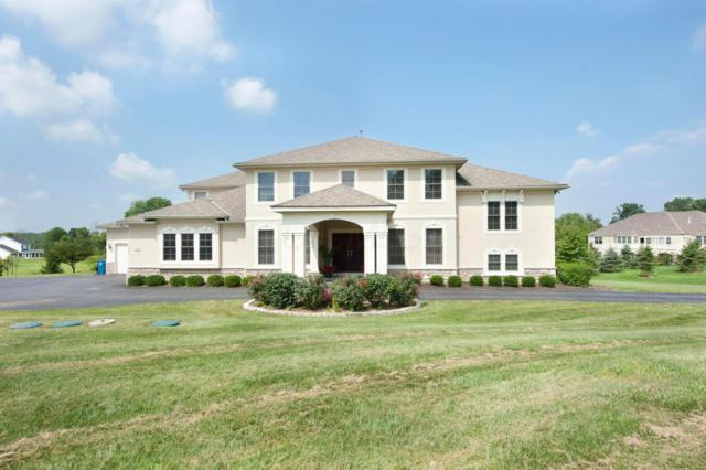 8444 Whisper Trace, Delaware, OH 43015 (MLS #217030217) :: Berkshire Hathaway Home Services Crager Tobin Real Estate