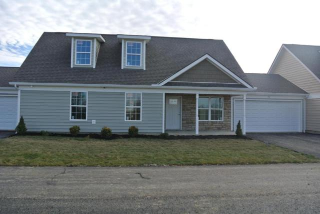 710 Cumberland Meadows Circle SE, Hebron, OH 43025 (MLS #217034016) :: Julie & Company