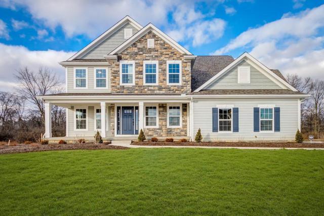 794 Regency, Delaware, OH 43015 (MLS #217034124) :: Berkshire Hathaway Home Services Crager Tobin Real Estate