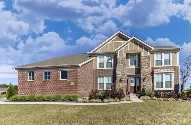 1489 Adena Pointe Drive, Marysville, OH 43040 (MLS #217035967) :: Exp Realty