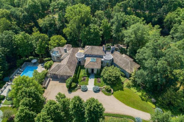 5000 Deer Run Drive, Dublin, OH 43017 (MLS #217040689) :: Berkshire Hathaway HomeServices Crager Tobin Real Estate