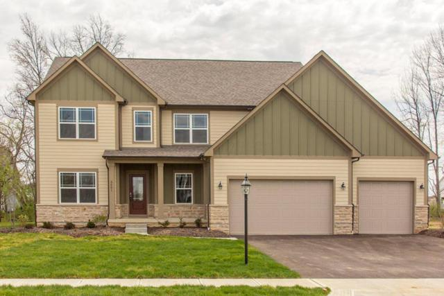 5661 Joab Street, Lewis Center, OH 43035 (MLS #218001016) :: CARLETON REALTY